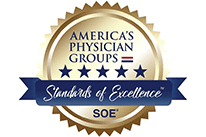 America's Physician Groups Award