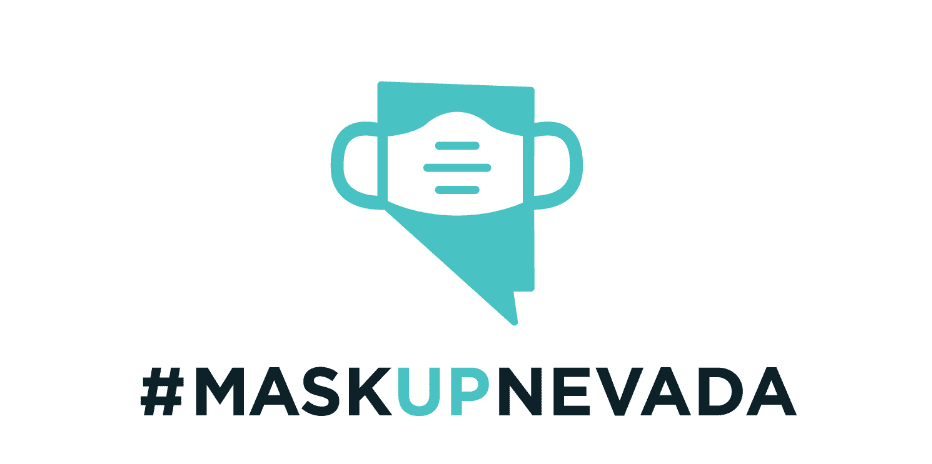 Mask Up Nevada