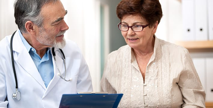 Recommended Preventive Health Screenings