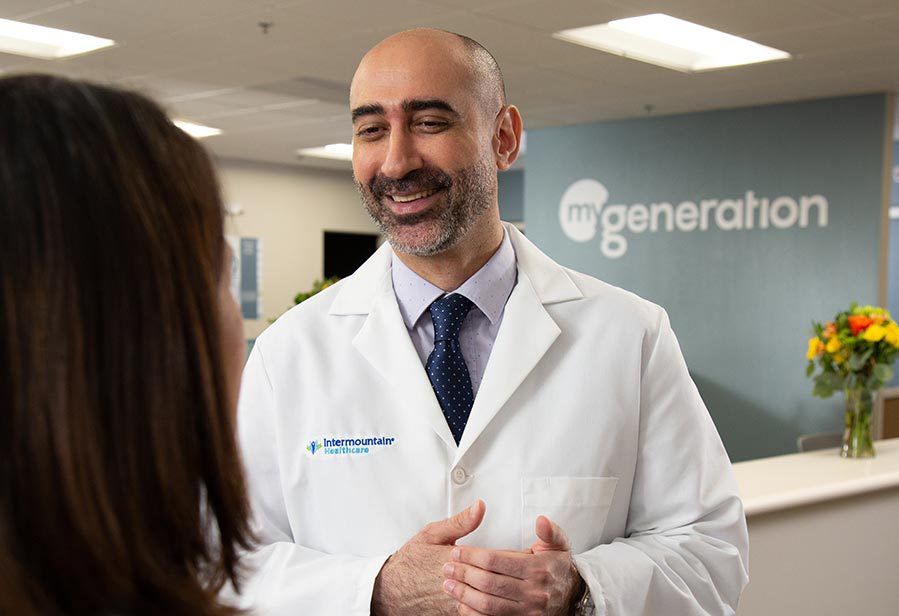 myGeneration Clinic Primary Care Doctor